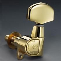 ALLPARTS TK-0971-002 Schaller 3x3 Gold Keys