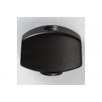 ALLPARTS TK-0996-0E0 Ebony Button Set for Schaller Tuners