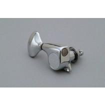ALLPARTS TK-7237-010 Gotoh 510 Chrome Locking Tuners