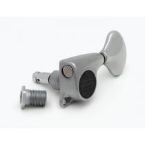 ALLPARTS TK-7238-010 Gotoh 510 Antique Chrome Locking Tuners