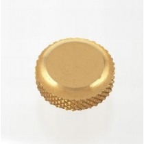 ALLPARTS TK-7705-002 Large Gold Knob-Locker for Schaller