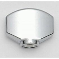ALLPARTS TK-7714-010 Chrome Mini Buttons for Gotoh