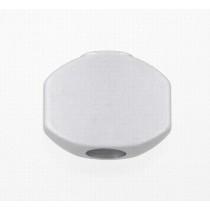 ALLPARTS TK-7719-011 Number 6 Sperzel Buttons Satin Chrome