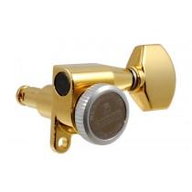ALLPARTS TK-7768-002 Gotoh SG360-MGT 6L Locking Tuners
