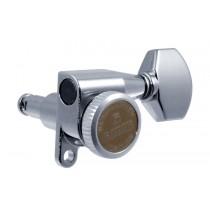 ALLPARTS TK-7768-010 Gotoh SG360-MGT 6L Locking Tuners