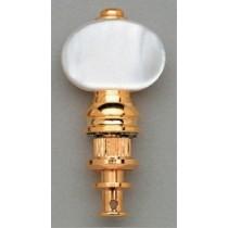 ALLPARTS TK-7870-002 Gotoh 4 Gold Ukelele Keys