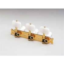 ALLPARTS TK-7948-002 Gotoh Gold Classical Tuner Set