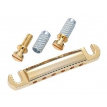 ALLPARTS TP-0400-002 US Gold Stop Tailpiece