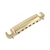 ALLPARTS TP-3405-001 Nickel Stop Tailpiece