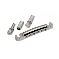ALLPARTS TP-3406-001 Gotoh Featherweight Stop Tailpiece