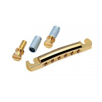 ALLPARTS TP-3406-002 Gotoh Featherweight Stop Tailpiece