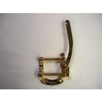 ALLPARTS TP-3643-002 Bigsby B50 Vibrato Tailpiece Gold
