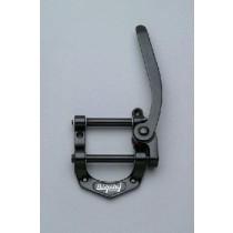 ALLPARTS TP-3644-003 Bigsby B500 Vibrato Tailpiece Black