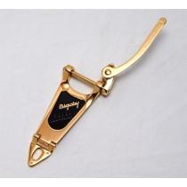ALLPARTS TP-3650-002 Bigsby B6 Vibrato Tailpiece Gold