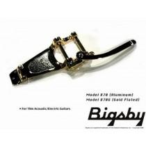 ALLPARTS TP-3673-002 Bigsby B70 Vibrato Tailpiece Gold