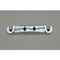 ALLPARTS TP-3691-010 Wilkinson Chrome Stop Tailpiece