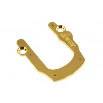 ALLPARTS TP-3740-002 Gold Bigsby V5 Vibramate for Gibson Les Paul