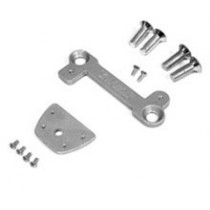 ALLPARTS TP-3770-001 Nickel Bigsby V7 Vibramate for Gibson Les Paul