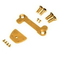 ALLPARTS TP-3770-002 Gold Bigsby V7 Vibramate for Gibson Les Paul