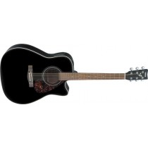 Yamaha FX370CBL - Black