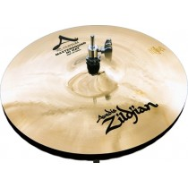 """Zildjian 13"""" A Custom Master Sound Hihat"""
