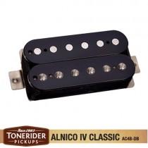Tonerider Alnico IV Classics Bridge - Black