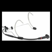 AKG C555L hodebøylemikrofon, nyre - Mini XLR