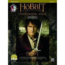The Hobbit: An Unexpected Journey - Instrumental Solos (Tenor Saxophone)