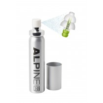 Alpine Clean 25ml - Rensespray for ørepropper