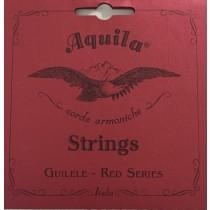 Aquila 153C - Red Series Guilele, E-Tuning