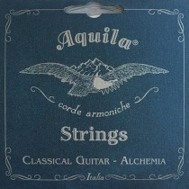 Aquila 1C Alchemia Classical Guitar Strings, Normal Tension