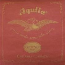 Aquila 73C Historical Guitar Set Gut & Silk 800 - Strengesett til klassisk gitar