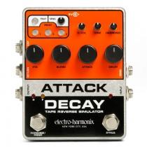Electro Harmonix Attack Decay
