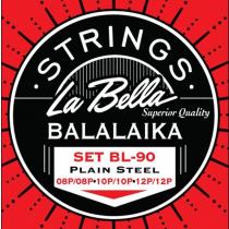LaBella BL-90 Balalaikastrenger