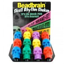Grover Trophy Beadbrain Color Shaker