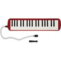 Belcanto M-037-BC  - 37 toners melodica med bag