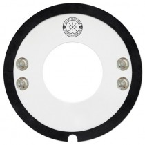 """Big Fat Snare Drum - Snare Bourine Donut - 13"""""""