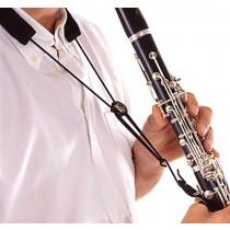 BG C20E - Halssnor til klarinett
