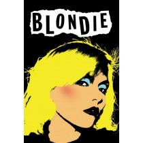 "Blondie ""Punk"" - Plakat 21"