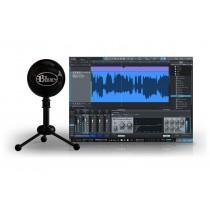 Blue Snowball Studio - USB mikrofon med programvare