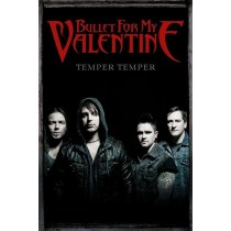 "Bullet For My Valentine ""Group"" - Plakat"