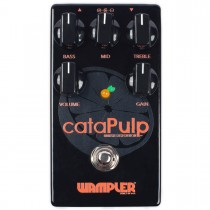 Wampler cataPulp - British Distortion