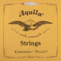 Aquila 1CH strengesett Charango medium