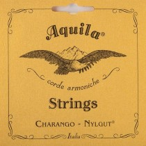Aquila 2CH strengesett Charango light