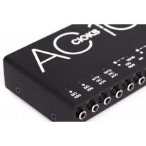 CIOKS AC10 strømforsyning for pedaler