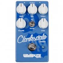 Wampler Clarksdale Vintage Overdrive