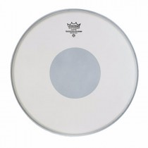Remo Controlled Sound Coated 14″ Bottom Black Dot