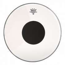 "Remo CS-0316-10 Black Dot - 16"" Control Sound"