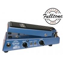 Fulltone Custom Shop Mini DejaVibe 3 V2