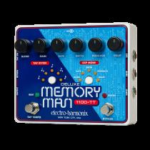 Electro Harmonix Deluxe Memory Man Tap Tempo 1100ms